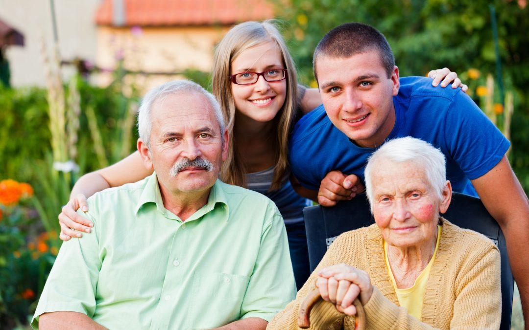 Alzheimer's vs. Senior Moments