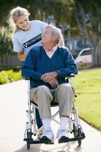 Fort Oglethorpe GA dementia senior communication