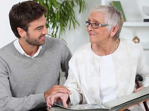A Fresh Look at Senior Living Communities