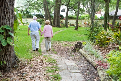 Choices Vary When Paying for a Move to Assisted Living