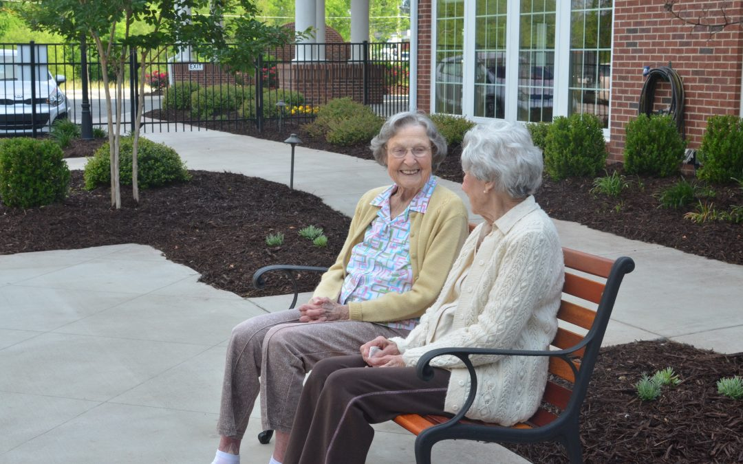 The Link Between Assisted Living and Happiness