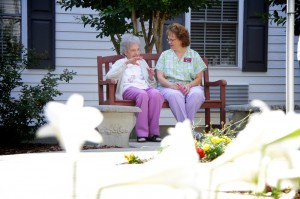 Elderly Caregiving