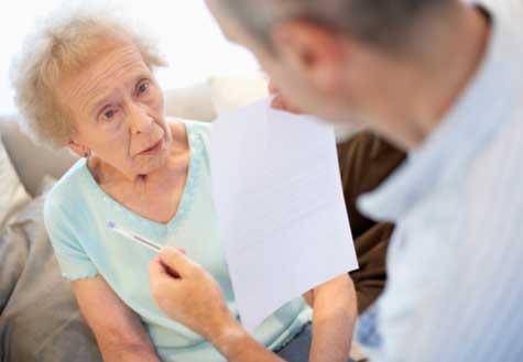 Chattanooga Seniors Should Beware Scam Artists