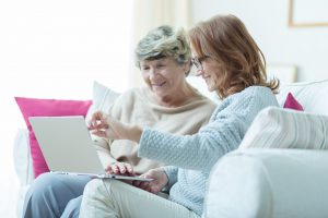 Discussing Senior Care with Parents