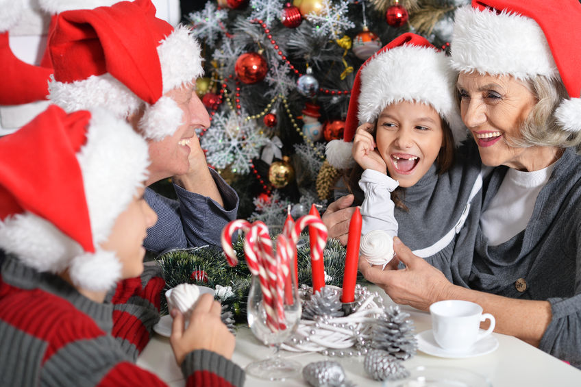 How to Avoid a Blue Christmas This Holiday Season in Seniors and Their Families