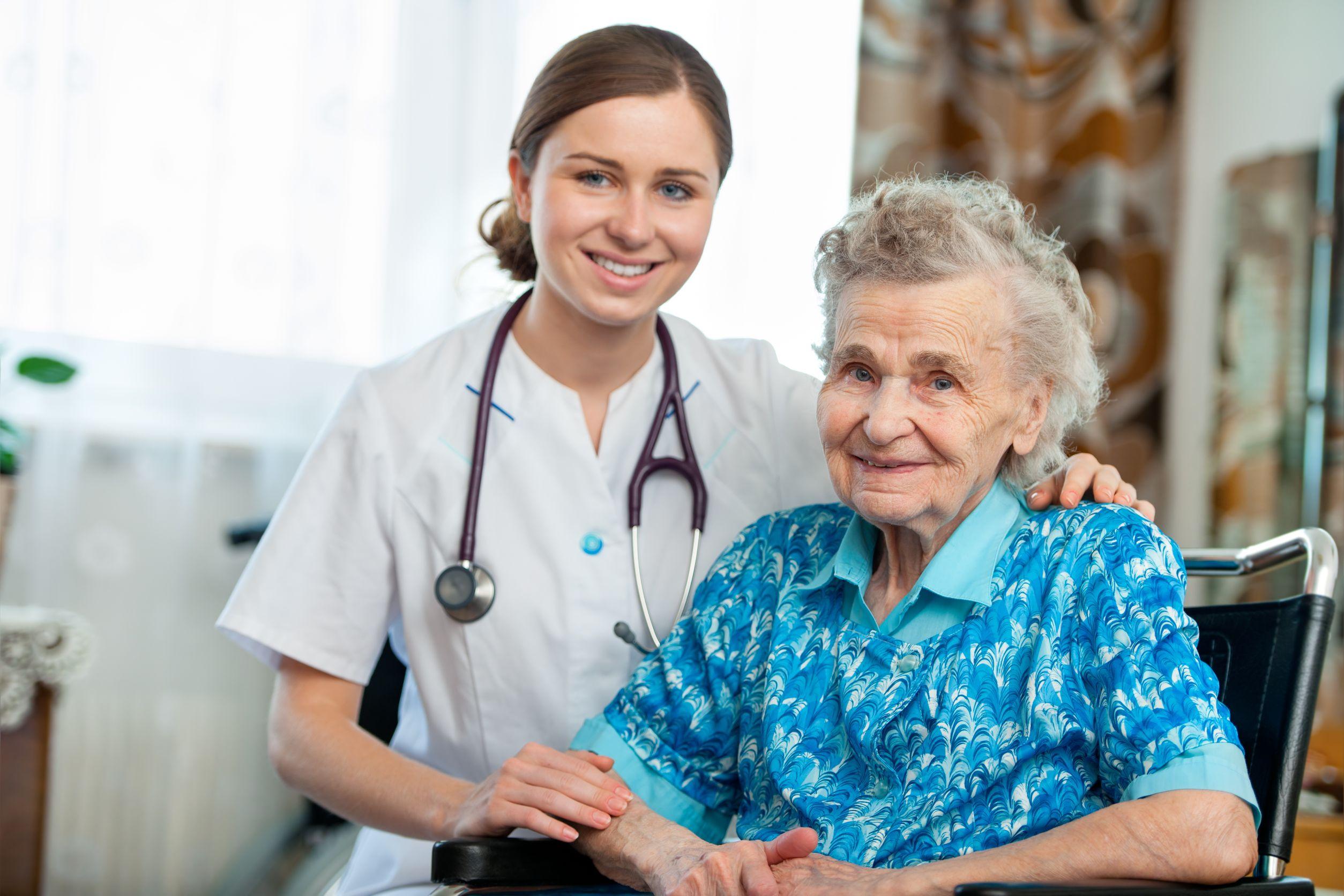 Fort Oglethorpe Senior Care Living Guide