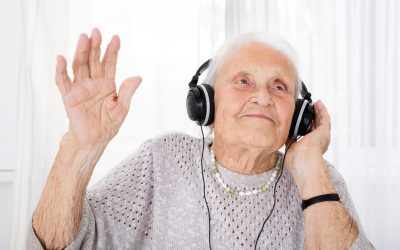 Music, Memory Care, and How Dementia Patients Respond to a Good Melody