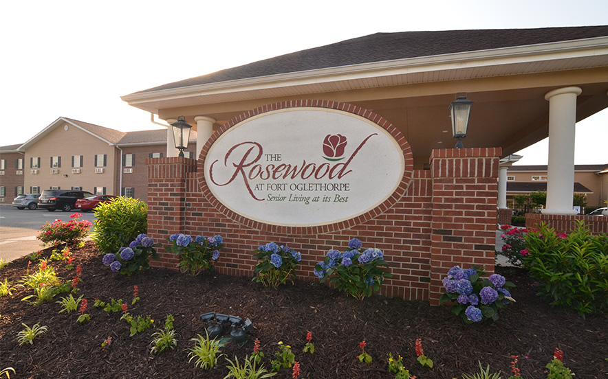 Tour Rosewood