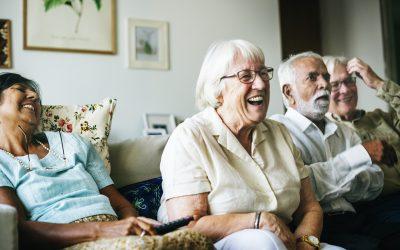 Rosewood is Fort Oglethorpe's Best Choice for Senior Living