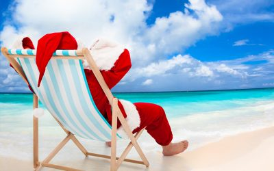 What's Cookin' Wednesday? Christmas in July
