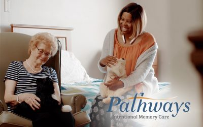 Pathways Intentional Memory Care