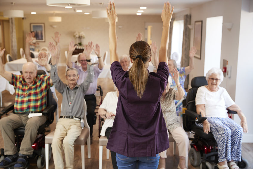 Choosing a Chattanooga Assisted Living Facility