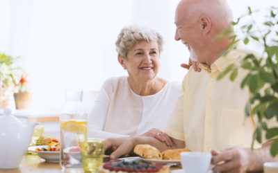 10 Reasons Why Independent Senior Living at the Rosewood at Fort Oglethorpe is the BEST!