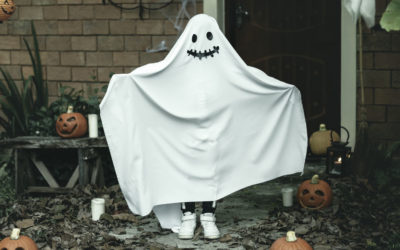 Halloween Trends From Each Decade