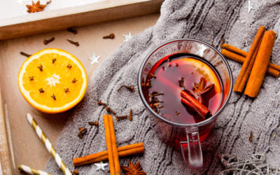 Self-Care Tips for the Holiday Season