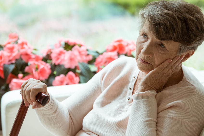 Understanding Sundowners Syndrome & Memory Care Chattanooga