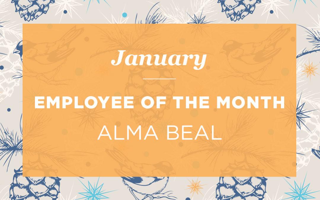 Alma Beal