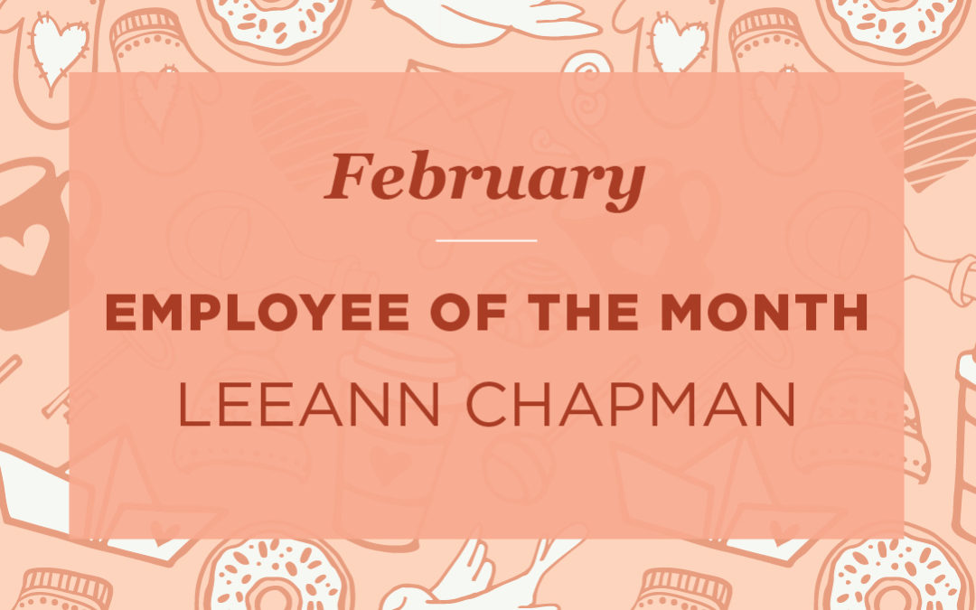 Leeann Chapman