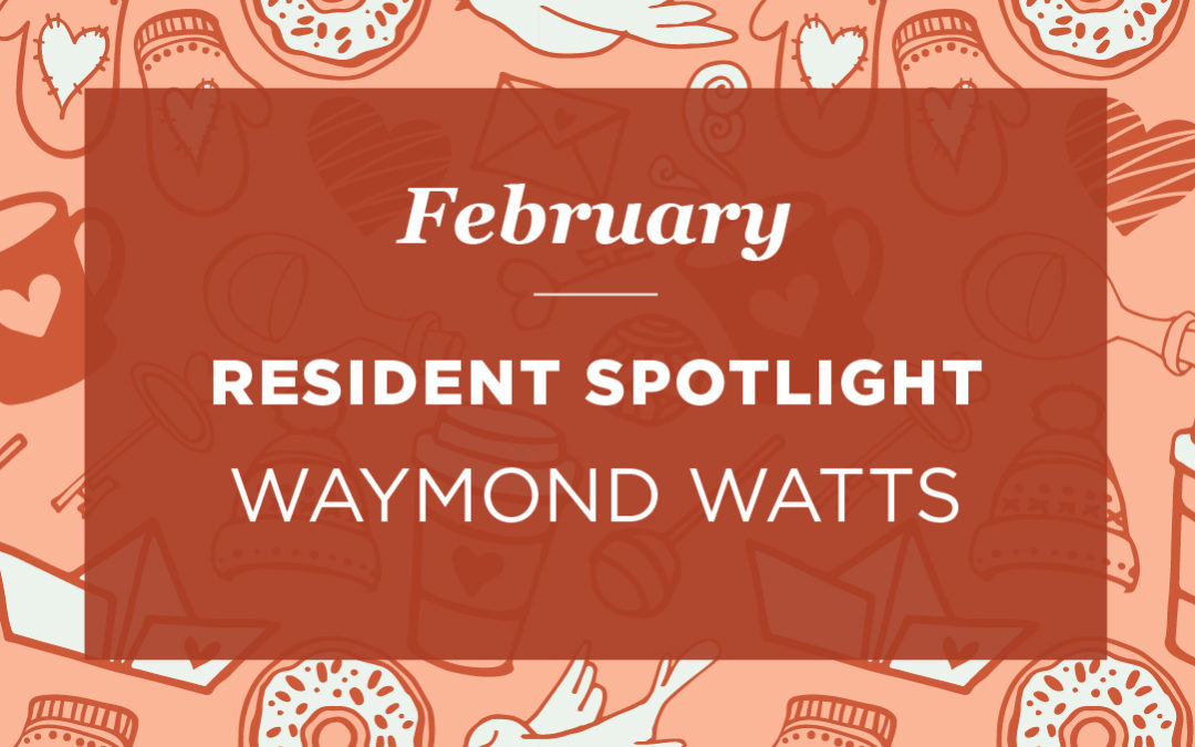 Waymond Watts
