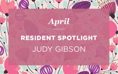 Judy Gibson