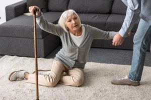 Fall Prevention Chattanooga