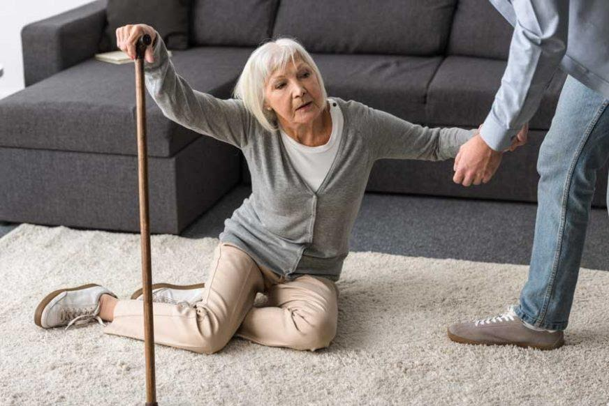 Join Us for a Presentation on Fall Prevention Chattanooga