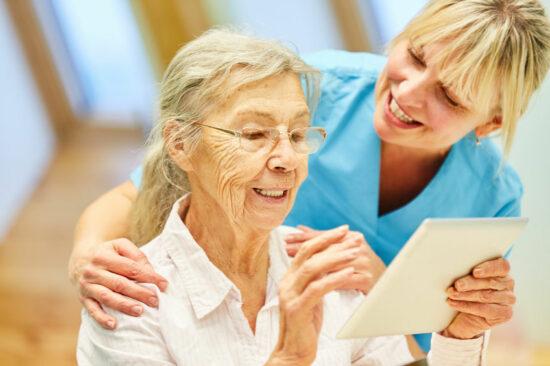 Respite Care For Seniors Rosewood