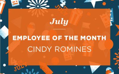 Cindy Romines