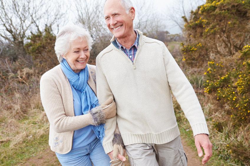 Benefits of Walking for Chattanooga Seniors