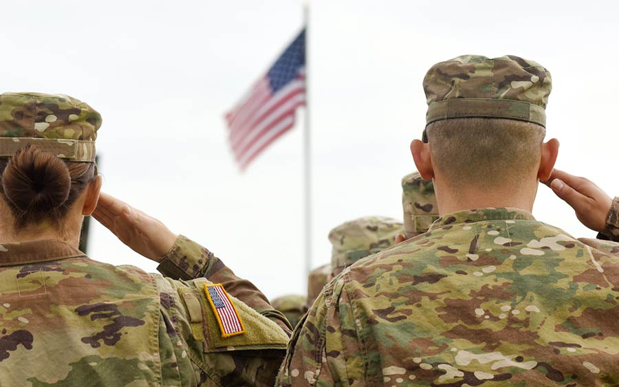 A History of Veterans Day— Honoring Those Who Have Served